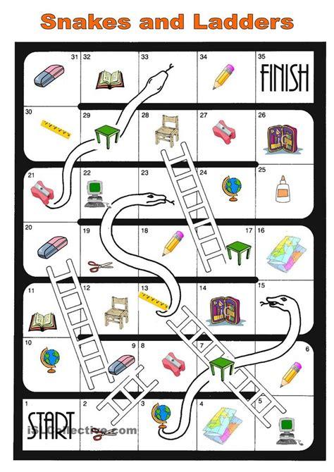 board game school   images esl board games