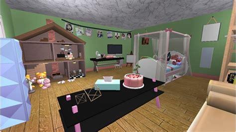 Living Room House Ideas For Bloxburg Roblox