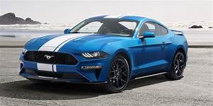 2020 Ford Mustang Best Buy Review | Consumer Guide Auto