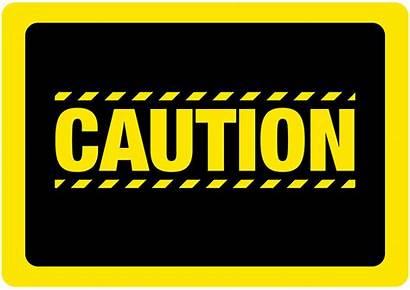 Caution Vecteur Floor Prudence Jaune Signs Voorzichtigheid