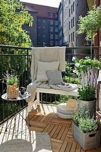 10, Tiny, Balcony, Decor, Ideas, For, The, Urban, Dweller, U2014, Eatwell101