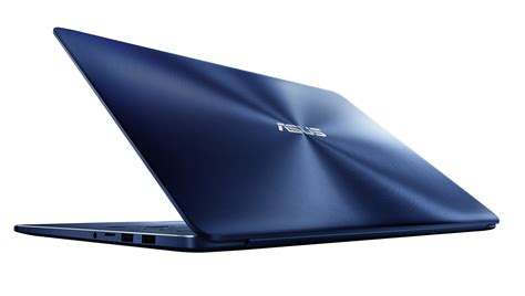 the asus zenbook pro ux550 is as powerful as it is