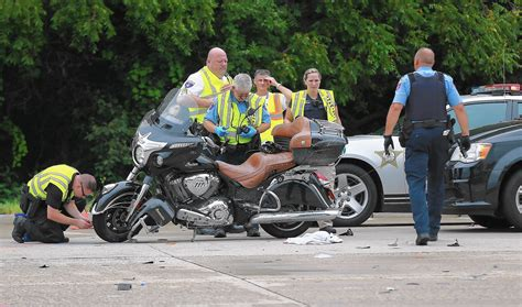 Man, 59, Killed In Motorcycle Accident Near Libertyville