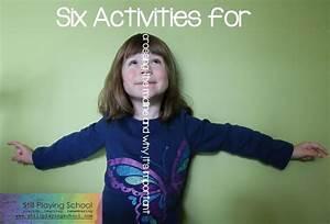 Indoor Aktivitäten Kinder : five activities for crossing the midline and why it s important berkreuzen der mittellinie ~ Eleganceandgraceweddings.com Haus und Dekorationen