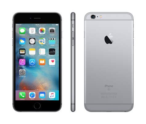 iPhone 6s och iPhone 6s Plus Elgiganten