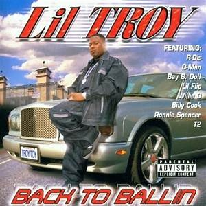 Lil' Troy �... Lil Troy Quotes