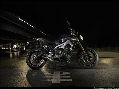 Yamaha Mt 09 Backgrounds by Mototribu Yamaha 2014 Mt09