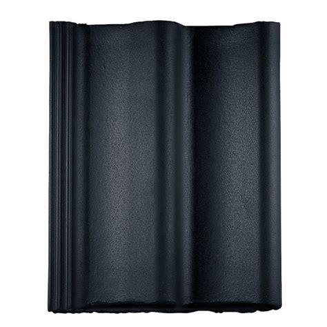 monier dakpannen online monier sneldek betonpan nero zwart glazuron effen