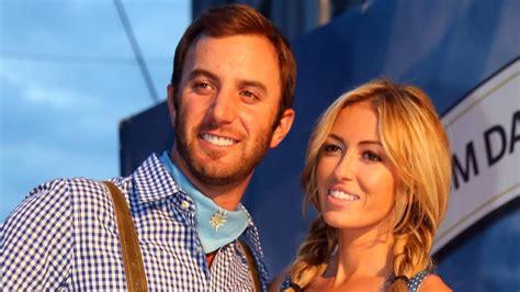 Paulina Gretzky Announces She and Husband Dustin Johnson ...