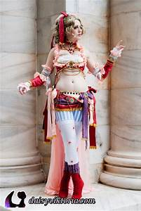 Terra Branford From Final Fantasy VI Cosplay