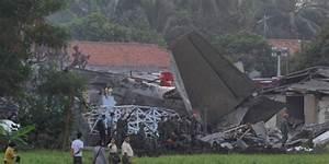 Pesawat Milik Sinar Mas Jatuh Di Mesuji Lampung  Pilot