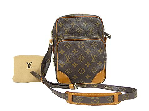 auth louis vuitton monogram canvas amazon crossbody