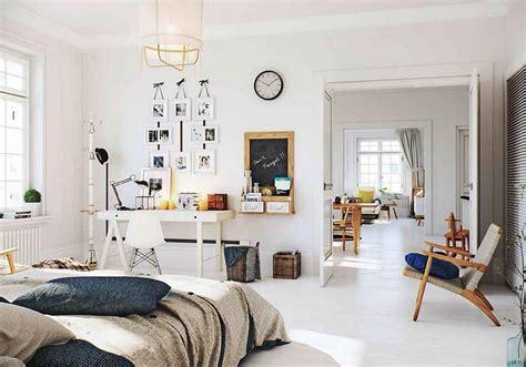 nordic inspiration exquisite scandinavian apartment  white