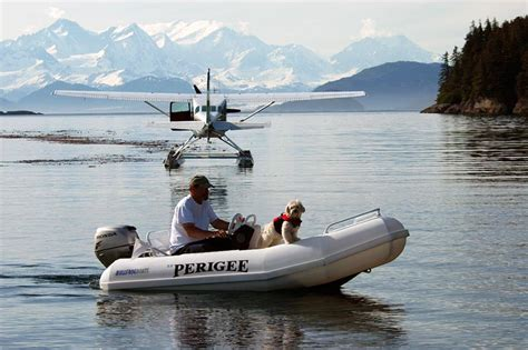 Tender Boat by Yacht Tender Dinghy 10 Bullfrog Boats