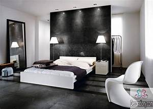 35 Affordable Black and White Bedroom Ideas