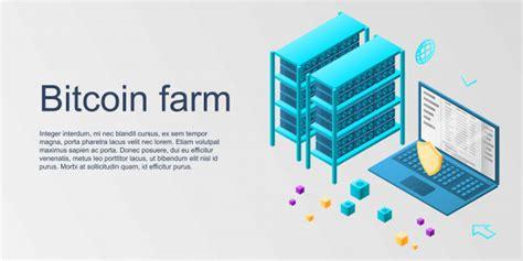 From escape from tarkov wiki. Bitcoin farm concept banner, isometric style Vector   Premium Download