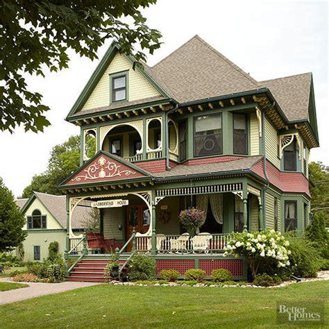 VictorianStyle Home Ideas  Better Homes & Gardens