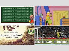 Los mejores memes del Real Madrid vs Leganés