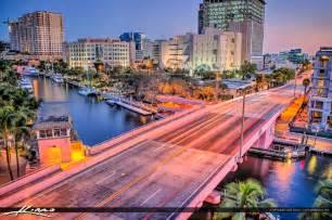 Fort Lauderdale Downtown Riverwalk