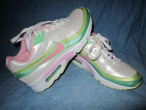 Shoes, Nike, Air Max, Holographic
