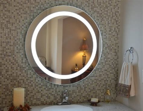 lighted wall mirror reviews lighted vanity mirror wall reviews home decoration