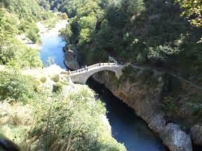 Via Ferrata Pont Du Diable by Via Ferrata Le Pont Du Diable