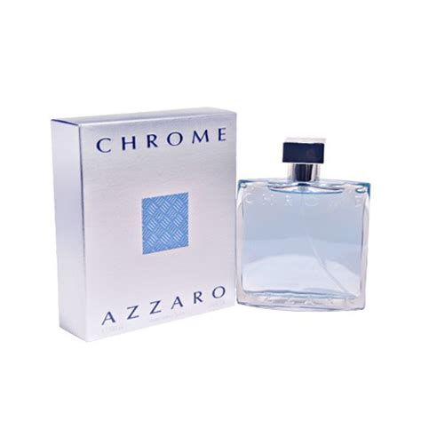 azzaro chrome by azzaro eau de toilette spray 3 4 oz union pharmacy miami
