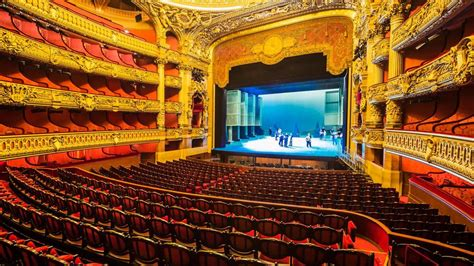 Top 10 Opera Destinations For 2018  The National