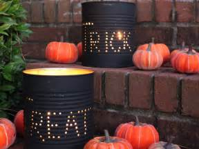 9 chic diy outdoor halloween decorations world inside