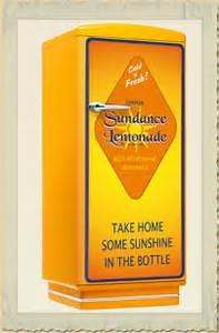 Kühlschrank Amerikanischer Stil : amerikanischer k hlschrank 50er jahre gelb mit limonaden aufdruck ~ Sanjose-hotels-ca.com Haus und Dekorationen