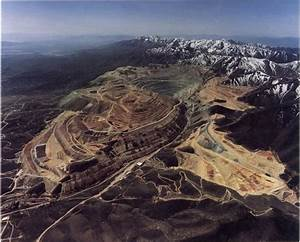 19 best Bingham Canyon Mine images on Pinterest | Copper ...
