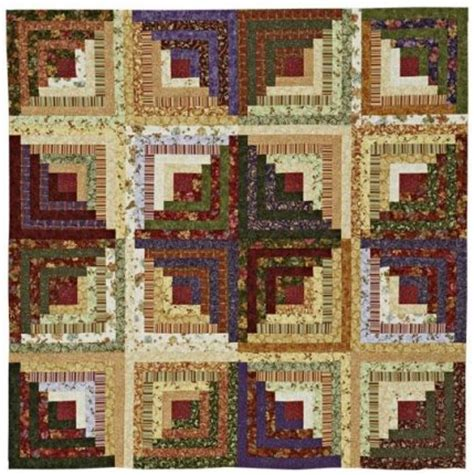 Log Cabin Quilt Patterns Log Cabin Quilt Patterns Allpeoplequilt