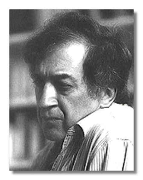 Luciano Berio (composer, Arranger)  Short Biography [more