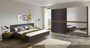 Chambre à Coucher Adulte : chambres adultes meubles blachere ~ Teatrodelosmanantiales.com Idées de Décoration