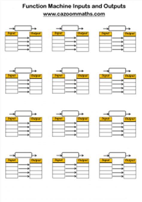 fun algebra worksheets ks  ks algebra maths resources