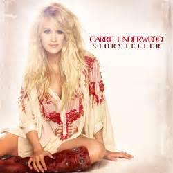 Storyteller Album Carrie Underwood