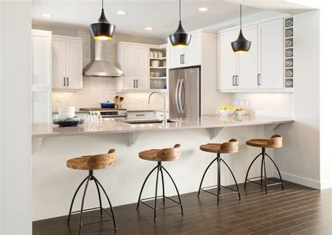 kitchen island with barstools how to choose the best bar stool for your kitchen 5198