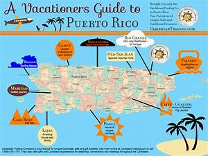 A Sightseer U0026 39 S Guide To Puerto Rico