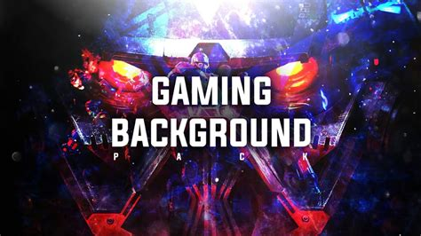 gaming wallpaper pack  designers  youtubers youtube