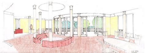 Architekt U Innenarchitekt In Berlin  Architektur U