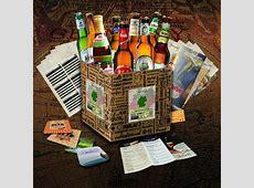 Geschenkbox '9 Biere aus Deutschland' online kaufen