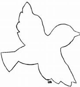 Coloring Sheets for Kids: Flying Bird Coloring Page ...
