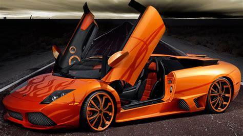Lamborghini Car : The Gentleman's Guide To A Lamborghinithe Gentleman's
