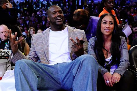 Rumor Or Real Shaq Hoopz Get Married With No Pre Nup