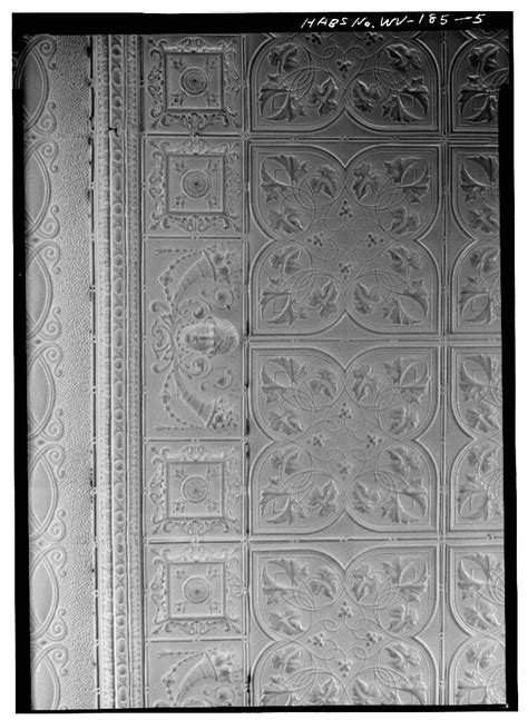 reproduction tin ceiling tiles package of 9 4 quot x 4