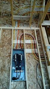 Home Wiring Estimate