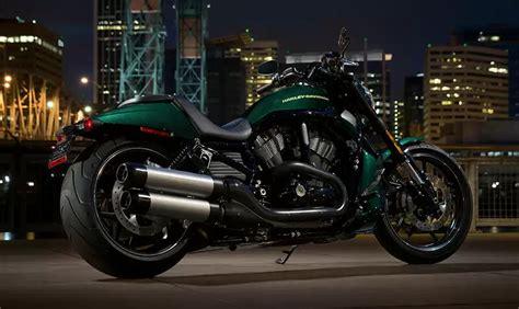 harley davidson night rod special  bike bildergalerie