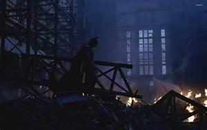 Batman - The Dark Knight Rises [6] wallpaper - Movie ...