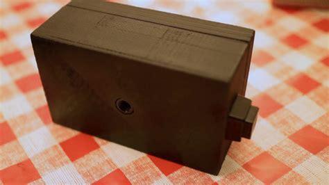 wärmebildkamera selber bauen diy thermografie w 228 rmebildkamera selber bauen 183 dlf
