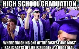 Image result for Funny High School Senior